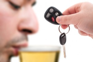 What to do for a first dui