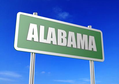 First DUI in Alabama
