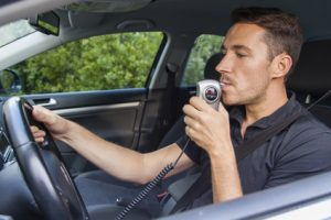 Ignition Interlock for a First DUI DWI Offense